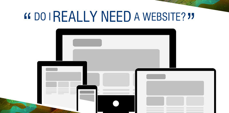 Do I Really Need a Website? Picture Thumbnail