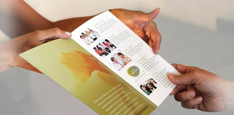 Brochure Design Services Picture Thumbnail