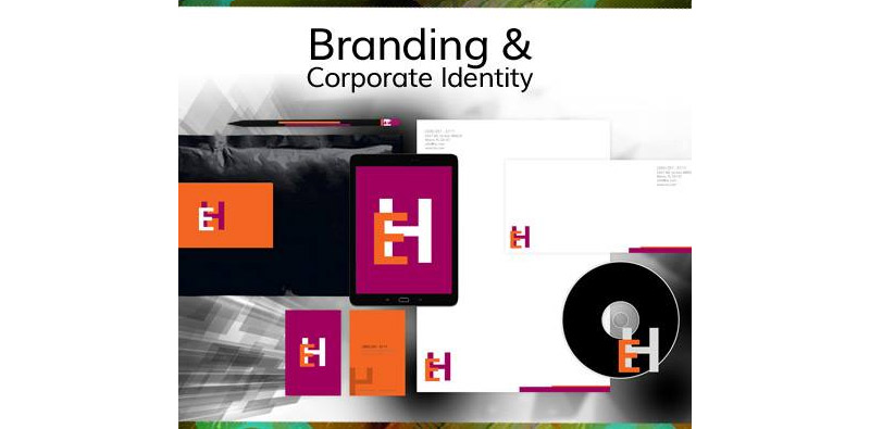 Branding & Corporate Identity Picture Thumbnail