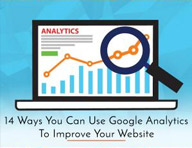 14 Ways You Can Use Google Analytics To Improve Your Website Picture Thumbnail