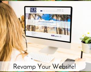 Already Have a Website? Revamp it! Picture Thumbnail