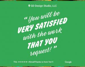 GD Design Studio strives to deliver quality content Picture Thumbnail