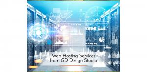 Web Hosting Services from GD Design Studio Picture Thumbnail