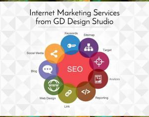 Internet Marketing Services from GD Design Studio Picture Thumbnail