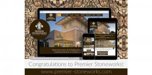 Congratulations to Premier Stoneworks Picture Thumbnail