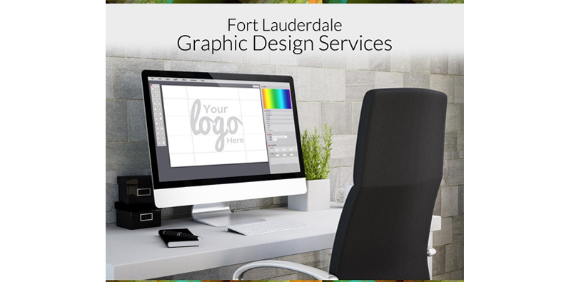 Fort Lauderdale Graphic Design Services Picture Thumbnail