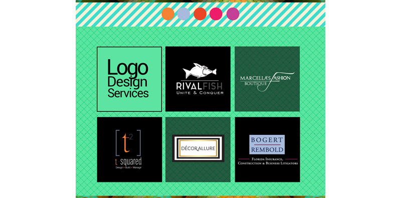 Logo Design Services in Fort Lauderdale, FL Picture Thumbnail