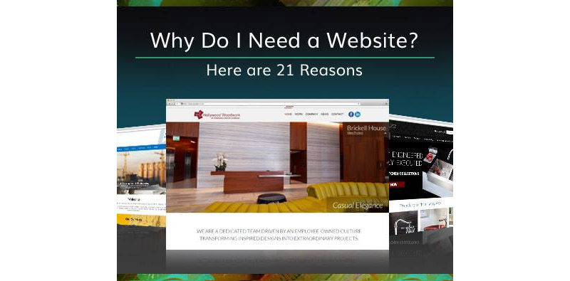 21 Reasons Why You Need A Website Picture Thumbnail