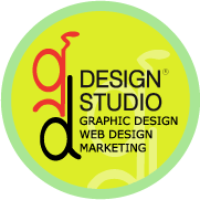 Graphic, Web Design Services from Fort Lauderdale Florida Logo