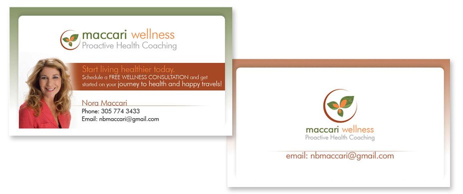 Holistic partnership business cards portfolio back to portfolio view more business cards colourmoves