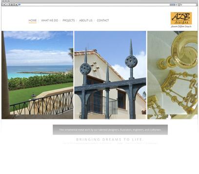Alexandra De Bedout Designs Inc. Portfolio