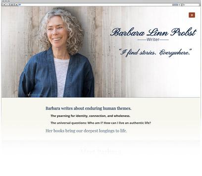 Barbara Linn Probst Portfolio
