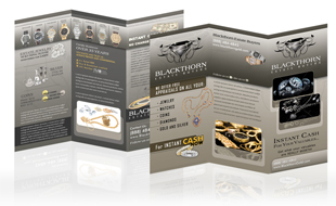 Blackthorn Estate Buyers Portfolio