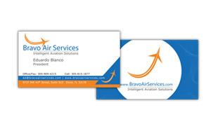Bravo Air Services Portfolio