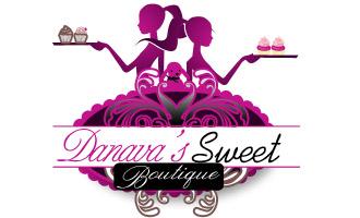 Danava's Sweet Boutinque Portfolio