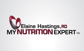 My Nutrition Expert Portfolio