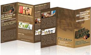 Fit Camp Portfolio