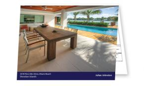 Julian Johnston, Realtor Portfolio