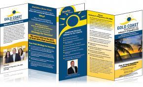 Gold Coast Accounting, PA Portfolio