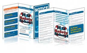 H2O Safety School Portfolio