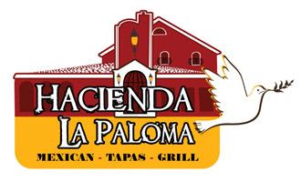 Hacienda La Paloma Mexican Restaurant Portfolio