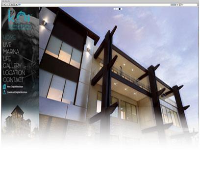 Koi Residence & Marina Portfolio
