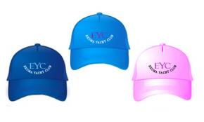 Hat Design - Exuma Yacht Club Portfolio
