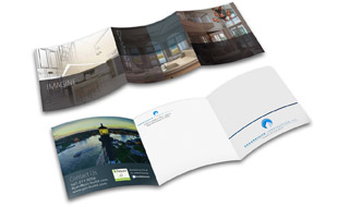 PCI Brochure Design Portfolio