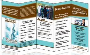 Pharmax Industries Portfolio