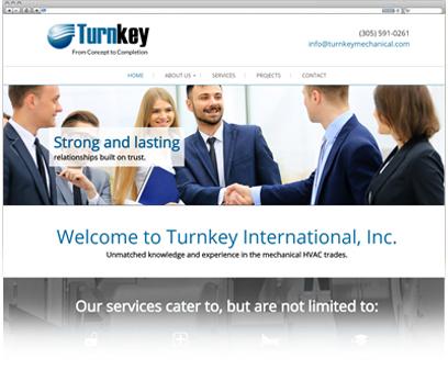 Turnkey Portfolio