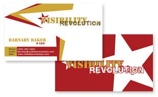 Visibility Revolution Portfolio