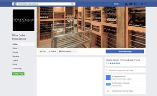 Facebook Cover Design - WCI Portfolio