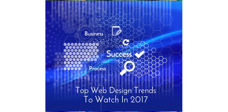Top Web Design Trends To Watch In 2017 Picture Thumbnail