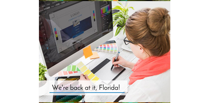 We're Back at it, Florida! Picture Thumbnail