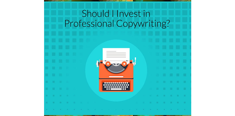 Should I Invest in Professional Copywriting? Picture Thumbnail