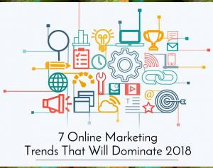 7 Online Marketing Trends That Will Dominate 2018 Picture Thumbnail