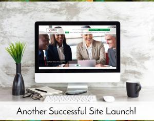Another Successful Site Launch! Picture Thumbnail
