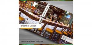 Brochure Design Picture Thumbnail