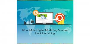 Want More Digital Marketing Success? Track Everything. Picture Thumbnail