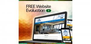 Request a FREE Website Evaluation Picture Thumbnail