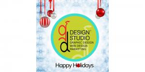 Happy Holidays from GD Design Studio! Picture Thumbnail