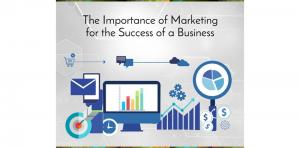 The Importance of Marketing for the Success of a Business Picture Thumbnail