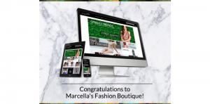 Congratulations to Marcella's Fashion Boutique Picture Thumbnail