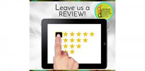 Leave us a Review! Picture Thumbnail