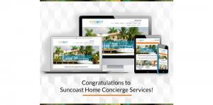 Congratulations to  Suncoast Home Concierge Services Picture Thumbnail