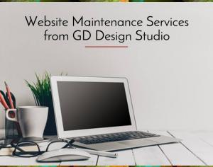 Website Maintenance Services from GD Design Studio  Picture Thumbnail
