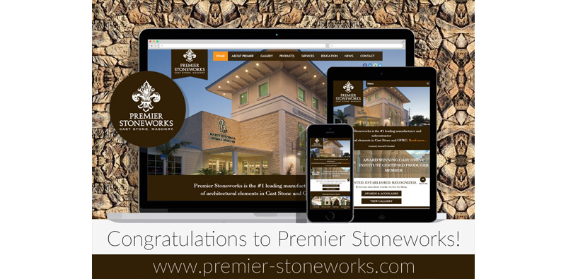 Congratulations to Premier Stoneworks Picture Thumbnail