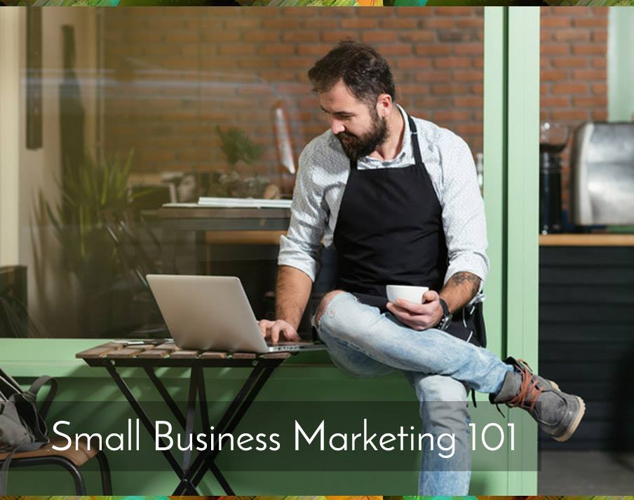 Small Business Marketing 101 Picture Thumbnail