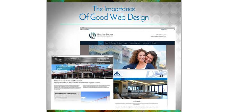 The Importance Of Good Web Design And Its Impact On People And Profits Picture Thumbnail