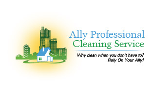 Ally Professional Cleaning Service Portfolio